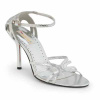 "Quest 3"" heel size 7.5 silver"